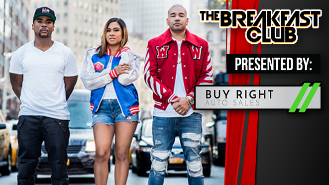 The Breakfast Club Presented By Buy Right Auto Sales