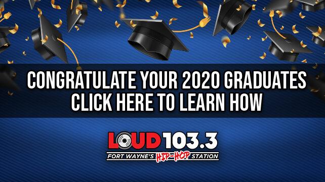 Congratulate your 2020 Graduates